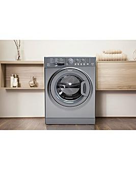Hotpoint 9+6kg 1400spin Washer Dryer