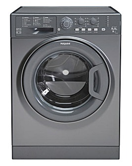 Hotpoint 9+6kg 1400spin Washer Dryer+INS