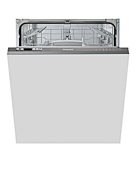 Hotpoint HIC 3B19 C UK Fullsize Dishwasher