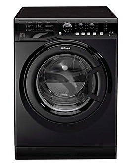 Hotpoint Aquarius FDL9640K 9+6kg 1400spin Washer Dryer + INS