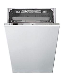 Hotpoint HSIC3M19C Slimline Dishwasher