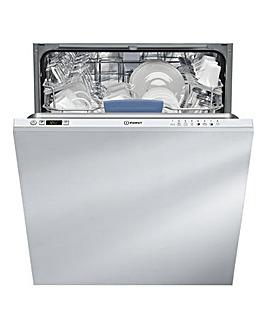 Indesit DIF16B1 Fullsize Dishwasher