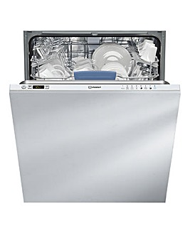Indesit DIF16B1 Fullsize 13 Place Set Dishwasher