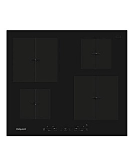 Hotpoint CIA640C Induction 60cm Hob