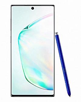 Samsung Galaxy Note 10 256GB Aura Glow