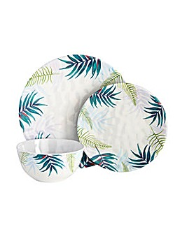 Portmeirion Jungle Outdoor Dining Set