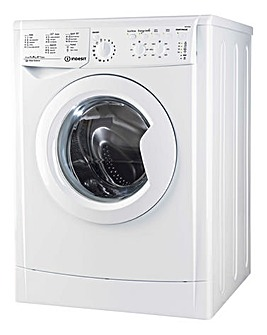 Indesit IWC91282ECO 9kg Washing Machine