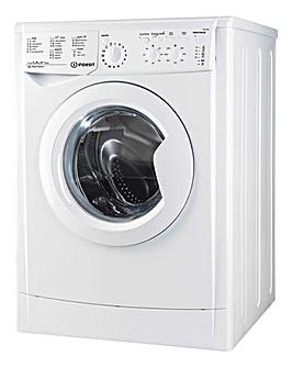 Indesit EcoTime IWC91282ECO 9kg 1200spin Washing Machine