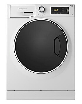 Hotpoint ActiveCare NLLCD947WDADW 9kg 1400spin Washing Machine