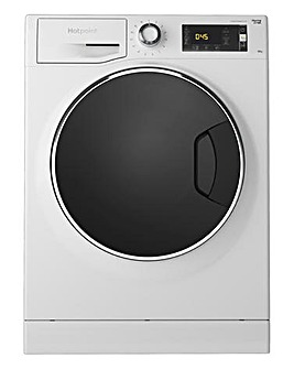 Hotpoint 10kg Washing Machine + Install