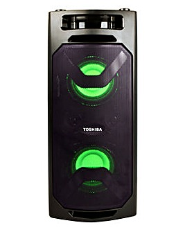 Toshiba Portable Wireless Party Speaker