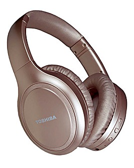 Toshiba Noise Cancelling Headphones