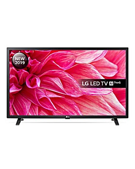 LG 32LM630BPLA 32 inch HD Ready Smart HDR TV