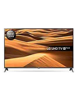 LG 65 inch UHD 4K Quad Core TV