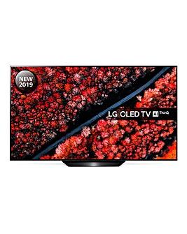 LG OLED65B9PLA 65in 4K HDR TV