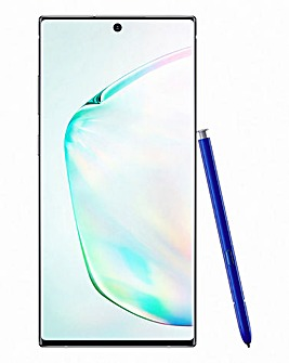 Samsung Galaxy Note 10+ 5G 256GB Aura Glow