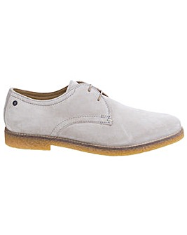 Base London Whitlock Suede Derby Shoe