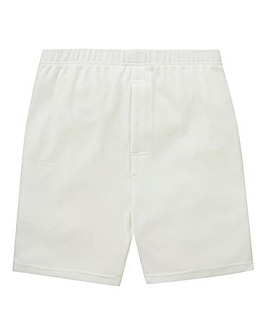 White Thermal Trunk