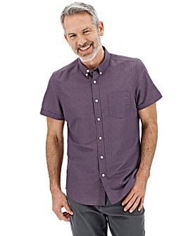 Soft Touch Short Sleeve Shirt