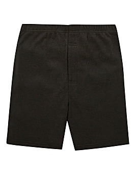 Capsule Black Thermal Trunk