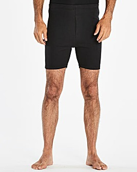 Black Thermal Trunk