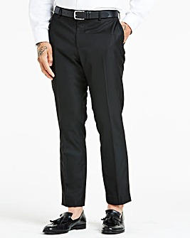 Black Andrew Tonic Suit Trousers