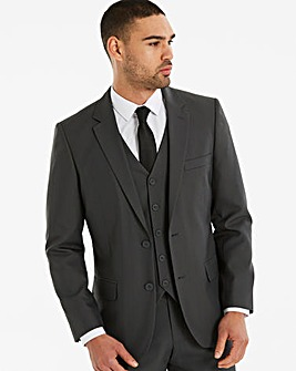 Grey David Value Suit Jacket
