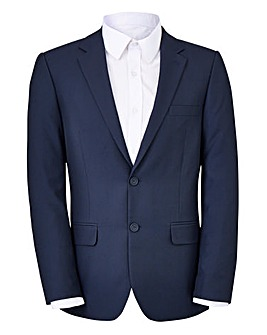 Navy Value Suit Jacket