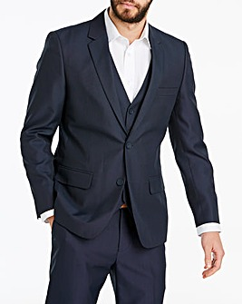Navy David Value Suit Jacket