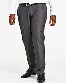 Grey Value Suit Trousers