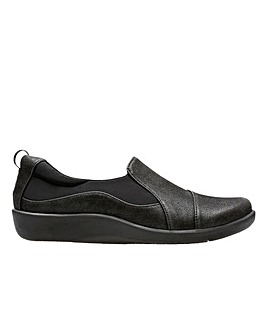 Clarks Sillian Paz E Fitting