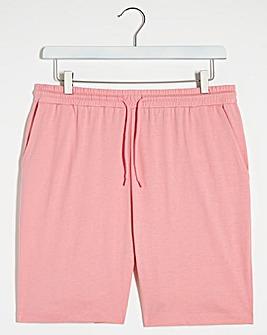 Jersey Short