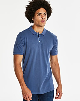 Capsule Airforce Short Sleeve Polo L