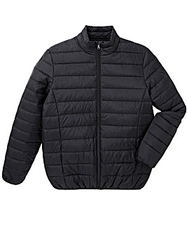 Capsule Black Padded Jacket R