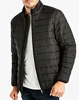 Capsule Black Padded Jacket R