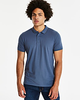 Capsule Airforce Stretch Tipped Polo R