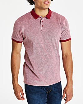 Capsule Berry Birds Eye Polo L