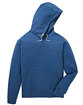 Capsule Airforce Over Head Hoody L