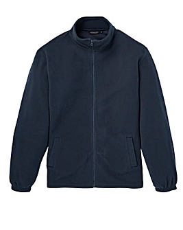 692ce498a Men's Fleeces and Fleece Lined Jackets | Jacamo