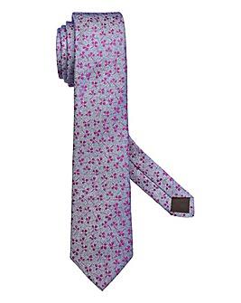 Capsule Printed Tie