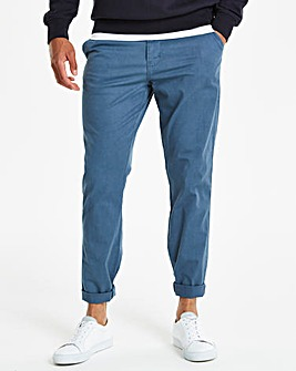 Capsule Airforce Stretch Chinos 31in