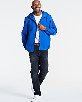 Cobalt Lightweight Jacket