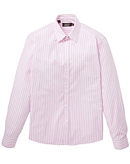 W&B London Stripe L/S Formal Shirt R
