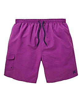 Capsule Long Swimshorts