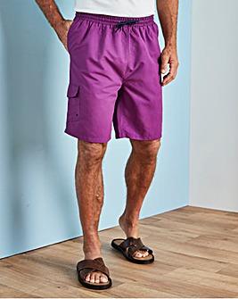 Capsule Long Swimshorts