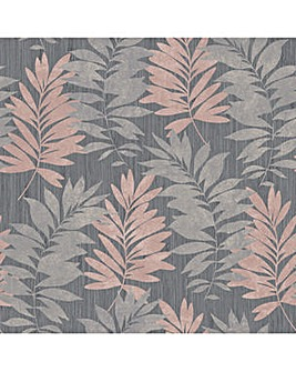 Arthouse Stardust Palm Wallpaper