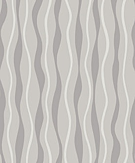 Arthouse Metallic Wave Wallpaper