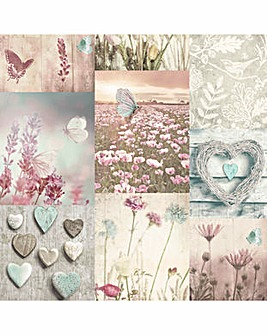 Arthouse Tranquil Dreams Wallpaper