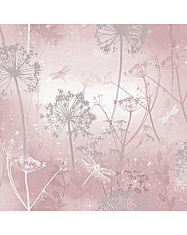 Arthouse Damselfly Wallpaper