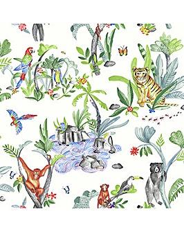 Arthouse Jungle Mania WP